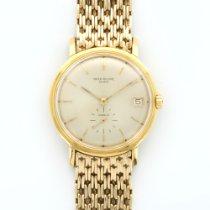 Patek Philippe Vintage  Yellow Gold Gubelin Ref. 3445
