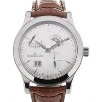 Jaeger-LeCoultre Master Eight Days 42 Hand Wound Big Date