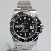 Rolex Submariner Date 116610LN Neu Inkl Mwst / incl VAT
