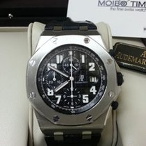 Audemars Piguet 26170ST Royal Oak Offshore Chronograph Black...