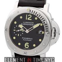 Panerai Luminor Submersible Collection Luminor Submersible...