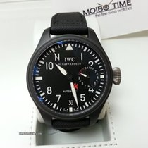 IWC Big Pilot 7 Days Ceramic Automatic 48mm [NEW]