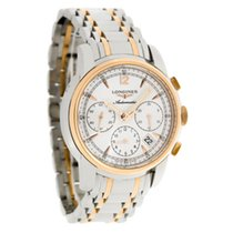Longines Saint Imier - 41mm Automatic Chronograph L27525727