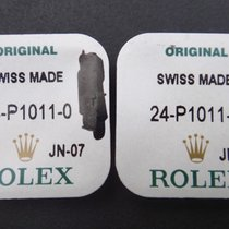 Rolex MEGA Rare Jean Claude Killy 6036 and 6236 TRIPLE DATE...