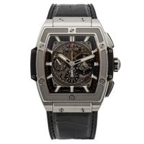 Hublot Spirit of Big Bang Titanium 45 mm