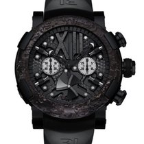 Romain Jerome Titanic DNA