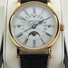 Patek Philippe Grande Complication Perpetual Calendar Retrogra...