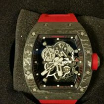 Richard Mille RM055 BUBBA WATSON Dark Legend RM55