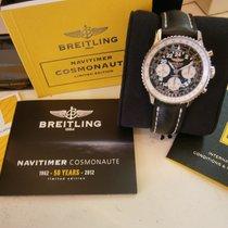 브라이틀링 (Breitling) Navitimer Cosmonaute Limited Edition 43 mm