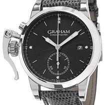 Graham Chronofighter 1695 Romantic 2CXMS.A01A.L105