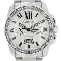 Cartier Calibre de Cartier Chronographe