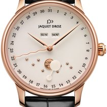 Jaquet-Droz Astrale Eclipse 43mm j012633203