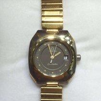 Omega Seamaster Polaris gold/steel