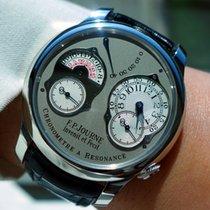 F.P.Journe Chronomètre à Résonance Platinum