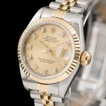 롤렉스 (Rolex) Rolex Oyster Perpetual Datejust 26mm ref. 69173...