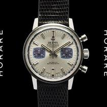 "Delma Chronograph ""Rallye"" Vintage, NOS, Valjoux 7733..."