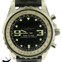 브라이틀링 (Breitling) Professional Chronospace Chronometer - Ref....