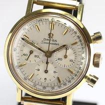 Omega Rare Seamaster chronograph cal.321