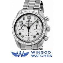 Omega - Speedmaster Chronograph 38 MM Ref. 324.30.38.40.04.001