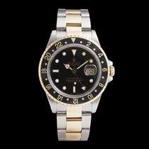 Rolex Gmt Master II Ref. 16713 (RO3524)