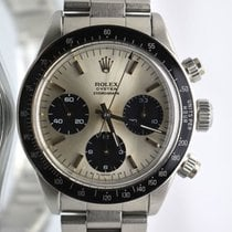 Rolex Daytona 6263 absolute rarity – full set