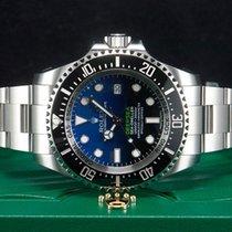 """Rolex Sea-Dweller Deepsea BLUE """"James Cameron""""  LC100..."""