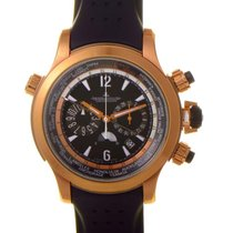Jaeger-LeCoultre Master Compressor Extreme World Chrono 176.24