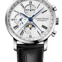 Louis Erard EXCELLENCE Ref. 80231AA01