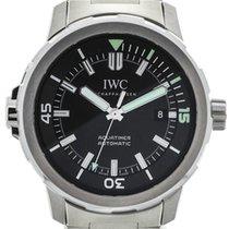 IWC Aquatimer Automatik Ref. IW329002