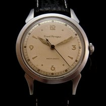 Girard Perregaux Vintage Mechanical Watch 50's