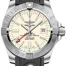 Breitling Avenger II GMT A3239011.G778.200S.A20D.2