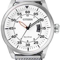 Citizen Sports Eco Drive Herrenuhr AW1360-55A