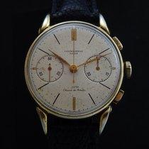 Angelus Rare JPH Vintage Chronograph 50's