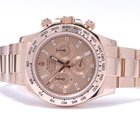 Rolex Daytona Baguette Diamonds