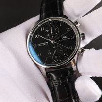 IWC Portuguese Chronograph Automatic  IW371447