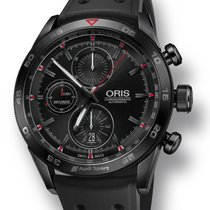 Oris Audi Sport (Limited Edition III to 500)