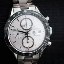 TAG Heuer Carrera cal.16 Automatic