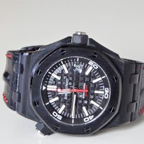 Audemars Piguet Piguet Royal Oak Offshore Diver Ember - 2014