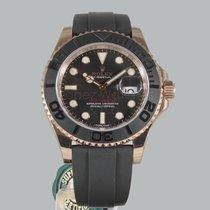 롤렉스 (Rolex) Yachtmaster Ref 116655BK