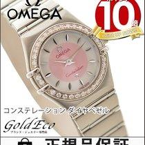 オメガ (Omega) 【超美品】OMEGA【オメガ】 コンステレーション レディース腕時計【中古】 1466.85...