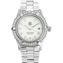 TAG Heuer Watch Aquaracer WAF1416.BA0824