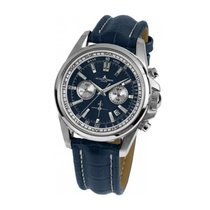 Jacques Lemans Herrenuhr Sport Liverpool 1-1117.1VN