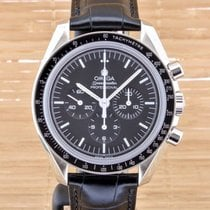 Omega Speedmaster Professional Moonwatch May 2017