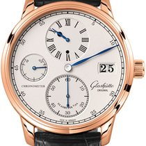 Glashütte Original Senator Chronometer Regulator  1-58-04-04-0...