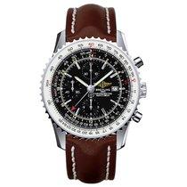 Breitling Men's A2432212/B726/443X/A20BA.1 Navitimer Watch