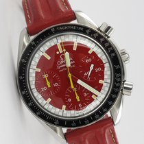 Omega Speedmaster Chronograph Michael Schumacher 1750032