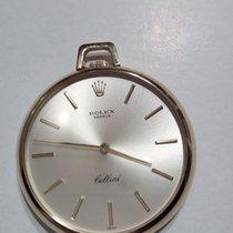 Rolex Cellini pocket watch.
