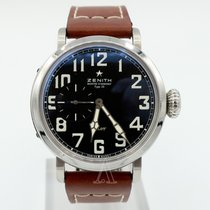 Zenith Men's Pilot Montre d'Aeronef Type 20 Watch
