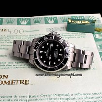 Rolex 16600 Sea-Dweller with Original Paper & Tag
