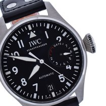 IWC Big Pilot IW500912